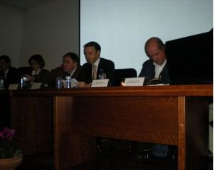 Lacoancora presente em Seminário promovido pelo ACT